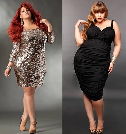 Best-Sexy-Plus-Size-Cocktail-Dresses